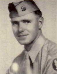 SSGT Charles Oliver Baumgartner Jr.