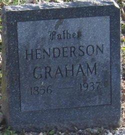 Henderson Graham