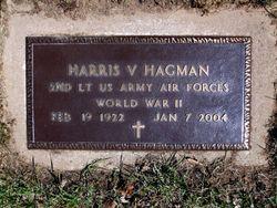 Harris V Hagman