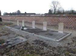 Vadencourt Communal Cemetery