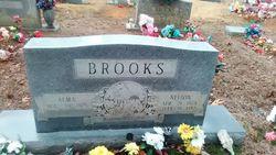 Alma <I>Jaggers</I> Brooks
