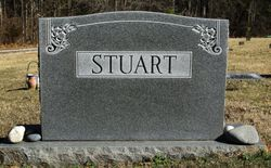 David Bradish Stuart
