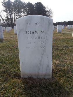 Joan M Bingold
