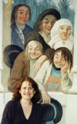 Irene Schneider
