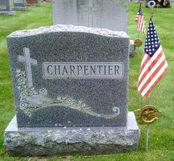 Virginia H. <I>Topor</I> Charpentier