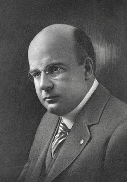 Joseph Warren Sawyer