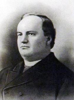 Rev Francis Xavier Gores