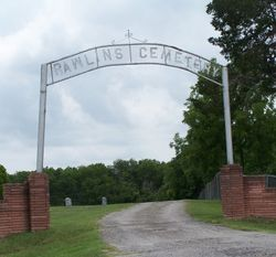 William Rawlings Cemetery