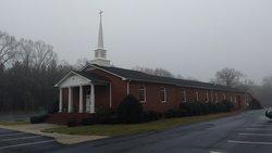 White Plain Baptist Church Cemetery