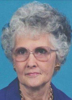 Rosemary <I>Boyd</I> McCall