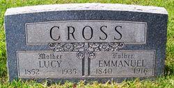 Emmanuel Micajah Cross, Sr