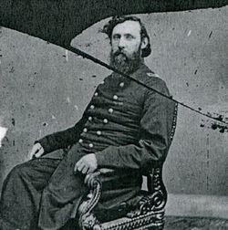 Joseph Warren Keifer