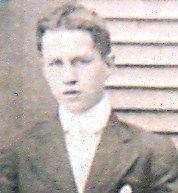 Pvt George E. Dupuis