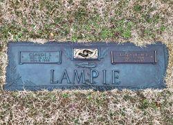 Claude Sherman Lampie