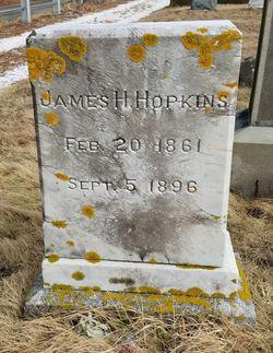 James H Hopkins