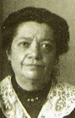 Maria del Pilar <I>Barrientos</I> Rivera