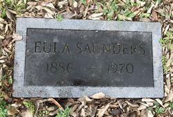 Eula Jane Saunders