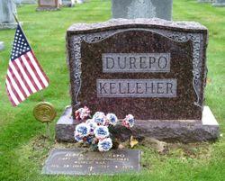 Madeleine <I>Kelleher</I> Durepo
