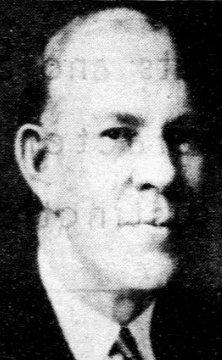 Charles Stewart Wallace