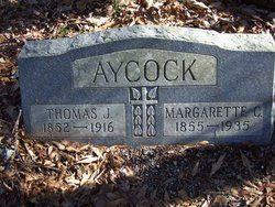 Thomas J. Aycock