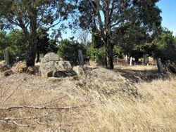 Springton Salt Creek Baptist Cemetery