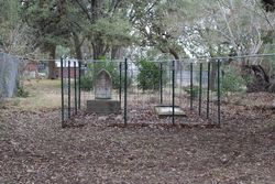 Burkhardt Cemetery