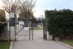 Friedhof Pfaffstätten