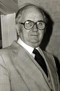 James Walter Martin