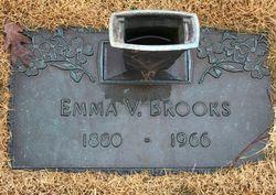 Emma Vincent Brooks