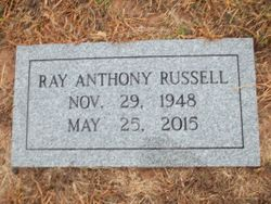 Ray Anthony Russell