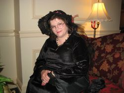 Ginny Haenel