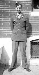 Sgt Raymond J. Ruth