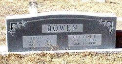 Travis Adrian Bowen