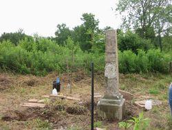 Gillen Cemetery