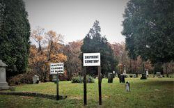 Shipment Cemetery
