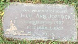 Julie Ann Jostock
