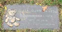 Derek John Skorski