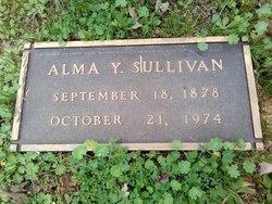 Alma Y Sullivan