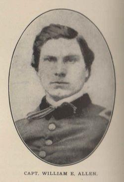 CPT Wilson E. Allen