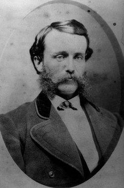 Hugh John Montgomery
