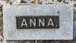 Anna Agatha J. <I>Ruf</I> Waples