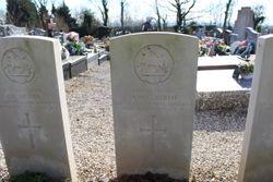 Arthur William George Smith