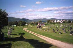 Campbellton Rural Cemetery