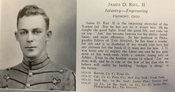 "James Daniel ""Jim"" Riel, II"