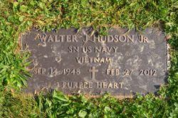 Walter J. Hudson, Jr