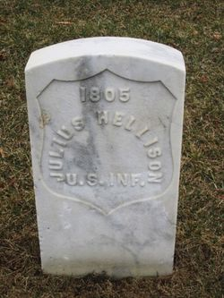 Julius Hellison