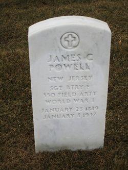 James C. Powell