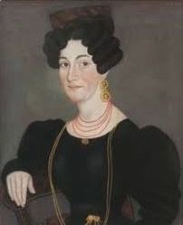 Jane Duval <I>Leiper</I> Kane