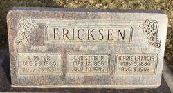Eric Peter Ericksen