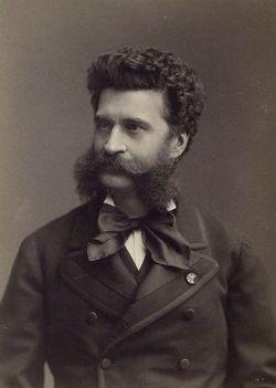Johann Strauss, II